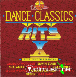 Dance Classics - The Hits Vol.10
