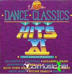 Dance Classics - The Hits Vol.11