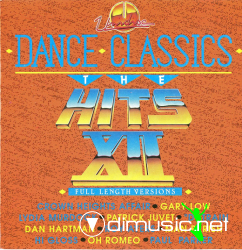 Dance Classics - The Hits Vol.12