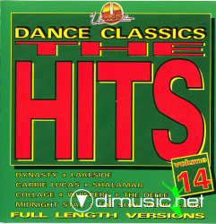 Dance Classics - The Hits Vol.14