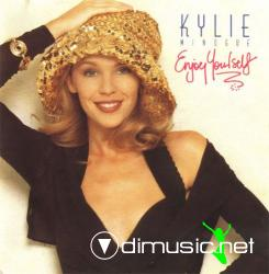 Kylie Minogue - Enjoy Yourself (1989)