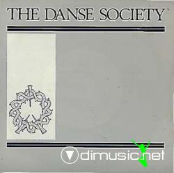The Danse Society - Somewhere
