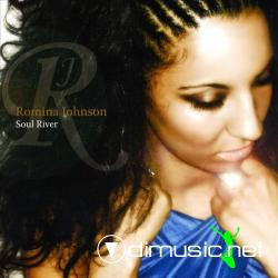 Romina Johnson - Soul River