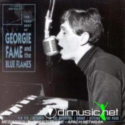 georgie fame - very best of