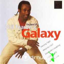 Phil Fearon & Galaxy - Best Of Galaxy - 1983