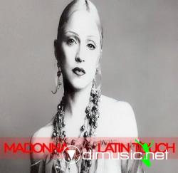 Madonna - Latin Touch