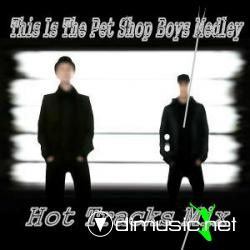This Is The Pet Shop Boys Medley [Hot Tracks Mix]