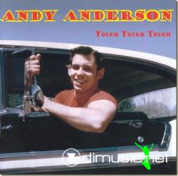 Andy Anderson - Tough Tough Tough