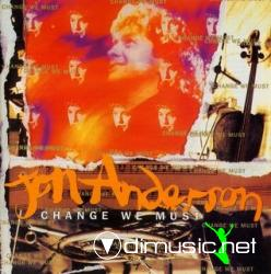 Jon Anderson - Change We Must (1994)