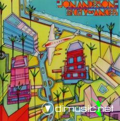 Jon Anderson - In The City Of Angels (1988)