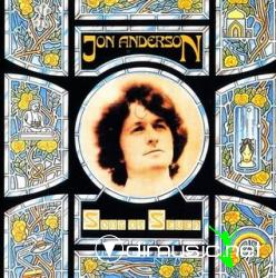 Jon Anderson - Song of Seven (1980)