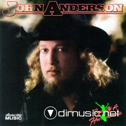 John Anderson - Eye Of A Hurricane