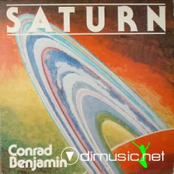 Conrad Benjamin - Saturn (1982) Full LP