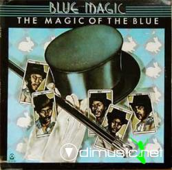 Blue Magic - The Magic Of The Blue (1975) Full LP