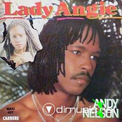 Andy Nelson - Lady Angie (1982)