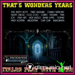 That's Wonders Years - 03
