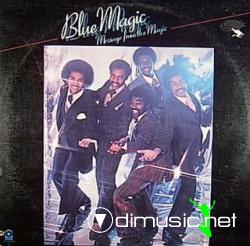 Blue Magic - Message From The Magic (1978) Full LP