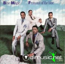 Blue Magic - From Out Of The Blue (1989) Full CD