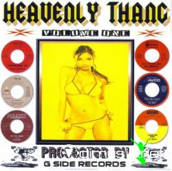 HEAVENLY THANG - VOLUME ONE