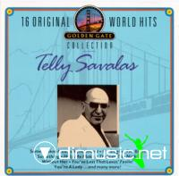 Telly Savalas - 16 Original World Hits - 1990
