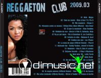 Reggaeton Club Vol.03 (2009)