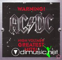 AC DC - Warning! High Voltage - Greatest Hits