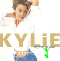 Kylie Minogue - Rhythm Of Love (1990)