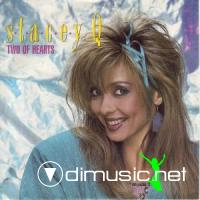 Stacey Q - Two of Hearts (CDS)