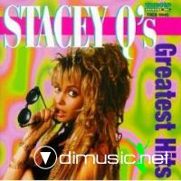 Stacey Q - Greatest Hits