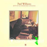 Paul Williams - Just An Old Fashioned Love Song - 1971