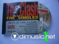 The Clash - Best Of The Clash