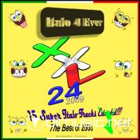 Italo 4Ever Classics X.X.L Vol. 24 (2009)