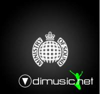 Ministry Of Sound Club Nation 2009