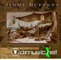 JIMMY BUFFETT -- BAROMETER SOUP (1995)