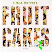 JIMMY BUFFETT -- FRUITCAKES (1994)