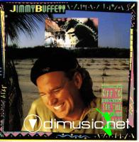 JIMMY BUFFETT -- OFF TO SEE THE LIZARD (1989)