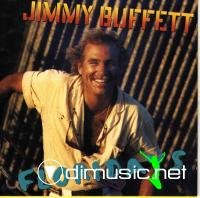 JIMMY BUFFETT -- FLORIDAYS (1986)