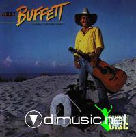 JIMMY BUFFETT -- RIDDLES IN THE SAND (1984)