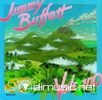 JIMMY BUFFETT -- VOLCANO (1979)
