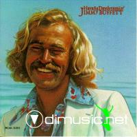 JIMMY BUFFETT -- HAVANA DAYDREAMIN' (1976)
