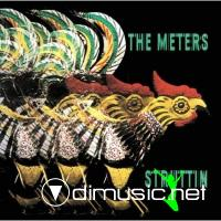 The Meters - Struttin' (1970)