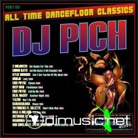 All Time Dancefloor Classics - 09