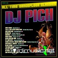 All Time Dancefloor Classics - 08