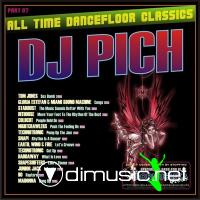 All Time Dancefloor Classics - 07