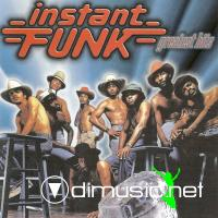 "Instant Funk ??"" Greatest Hits (1998)"
