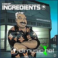 VA - Cookin' Records - Ingredients Step 3(2002)