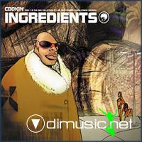VA - Cookin' Records - Ingredients Step 1(2001)