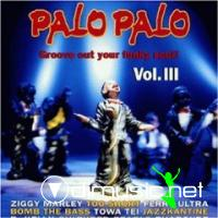 VA - Palo Palo : Groove Out Your Funky Soul Vol.03(1998)