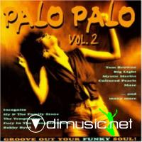 VA - Palo Palo : Groove Out Your Funky Soul Vol.02(1995)