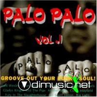 Various - Palo Palo Vol.1 - Groove Out Your Funky Soul! (CD)
